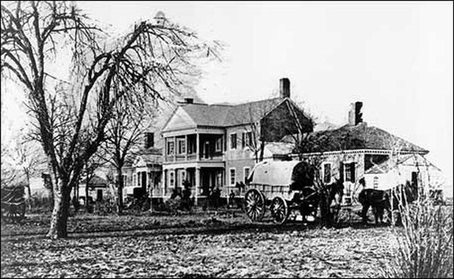 """the significant role of abraham lincoln during the civil war Home uncategorizedjust call me switzerland kentucky's """"neutrality"""" during  significant role in the civil war era kentucky was the birthplace of abraham."""
