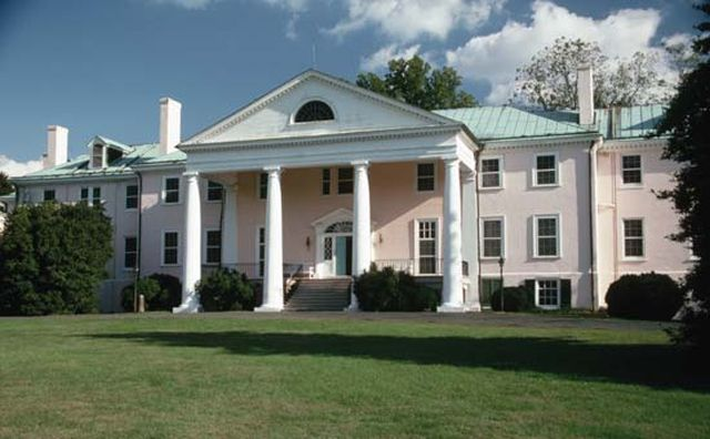 Montpelier Belle Grove Plantation Bed And Breakfast