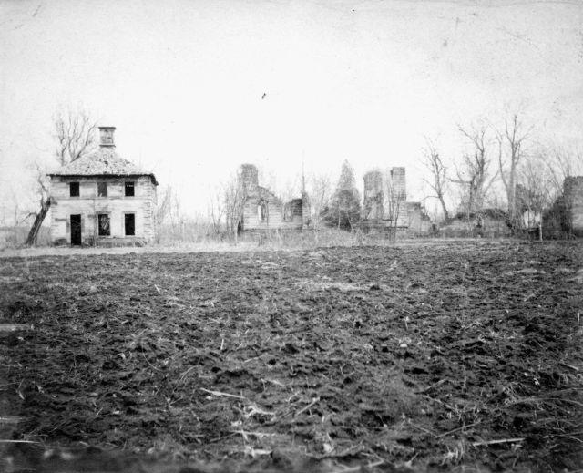 Civil War Pictures Plantations 55