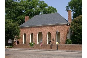 1750 Courthouse