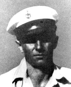 Chief Watertender Peter Tomich