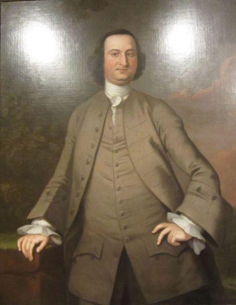 Fielding Lewis