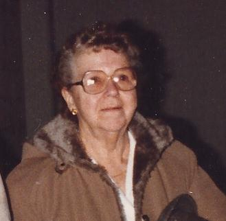 "Mildred Johnson""Grandma Johnson"""