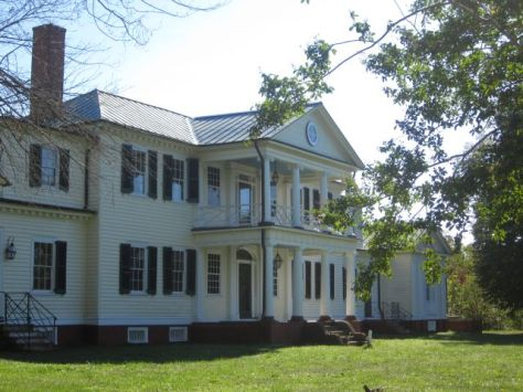 Zoning Needed For Bed And Breakfast