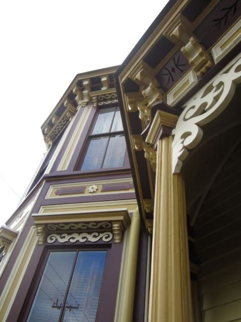 Mansion on Main Details