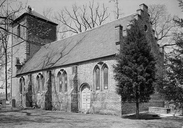 St Lukes ChurchSmithfield