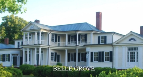 Video Belle Grove