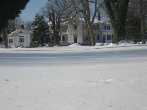 Belle Grove 2009