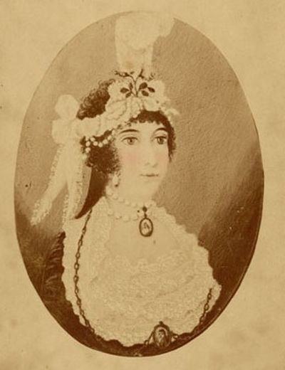 Fanny Hipkins Bernard