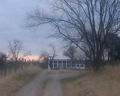 Cleves Plantation