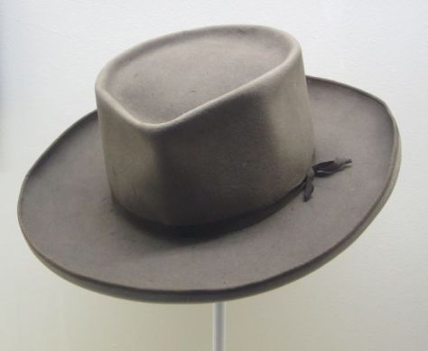 Hat Worn by Robert E. Lee