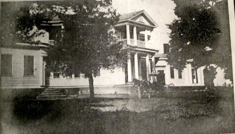 Belle Grove Plantation1906