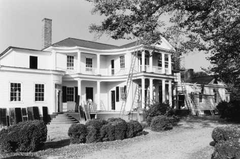 Restoration1997 to 2003