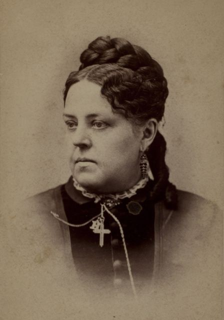 "Esther A. Howland""Mother of the Valentines"""