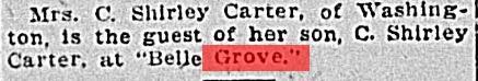 1909 October 18 Richmond Times Dispatch