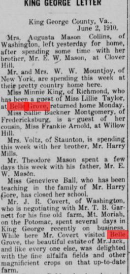1910 June 04 The Free Lance Star