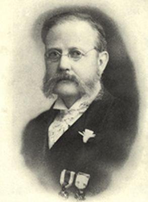 Bugler, O.W. Norton