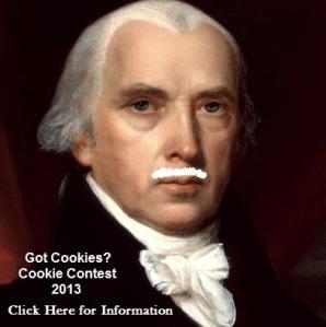 Cookie Contest Image