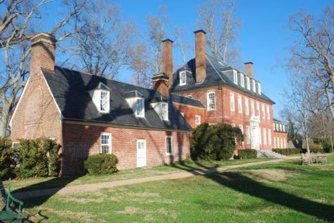 Westover Plantationhttp://www.westover-plantation.com/