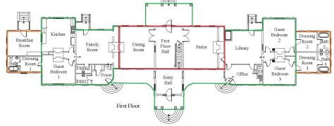 First Floor Plan add