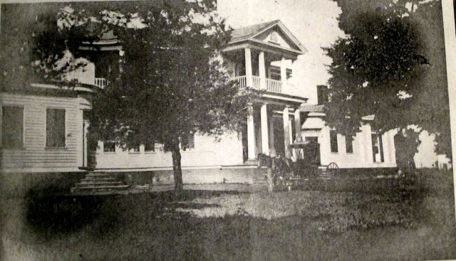 North View Belle Grove1906