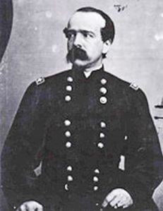 Major General Daniel Butterfield
