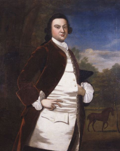 William Byrd III