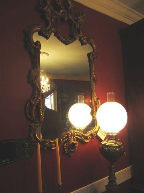 One of two mirrors - I'm thinking for one of the Master Suite Baths.