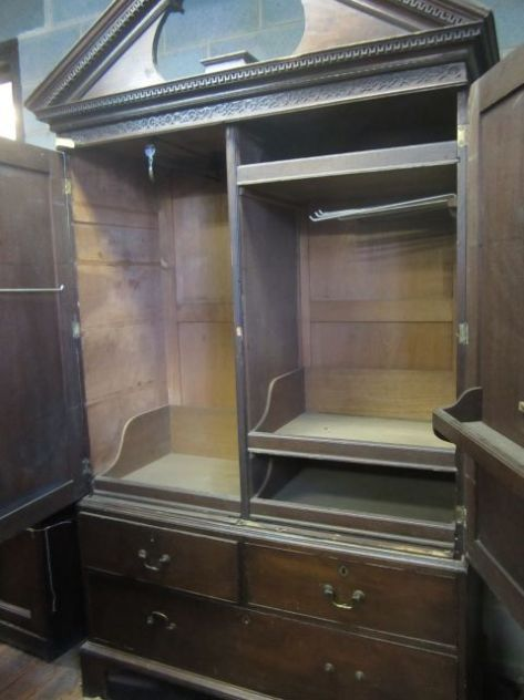 Inside the Linen Press