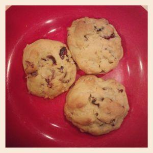 Auntie Jen's Friday Cookies