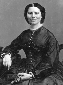 Clara Barton