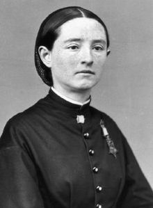 Dr. Mary Edwards Walker