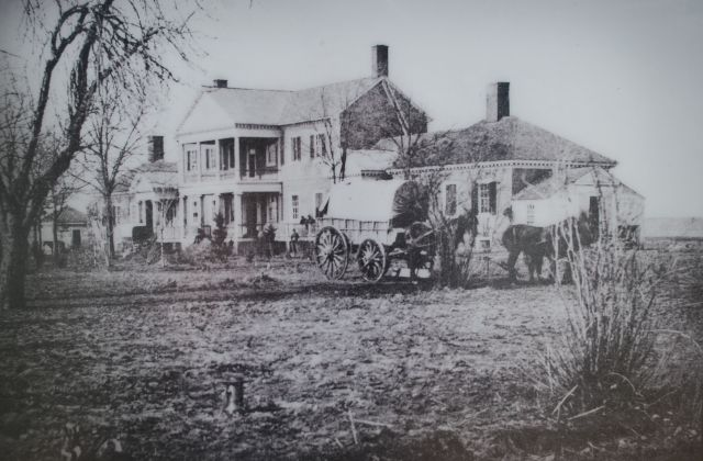Chatham after the Civil War
