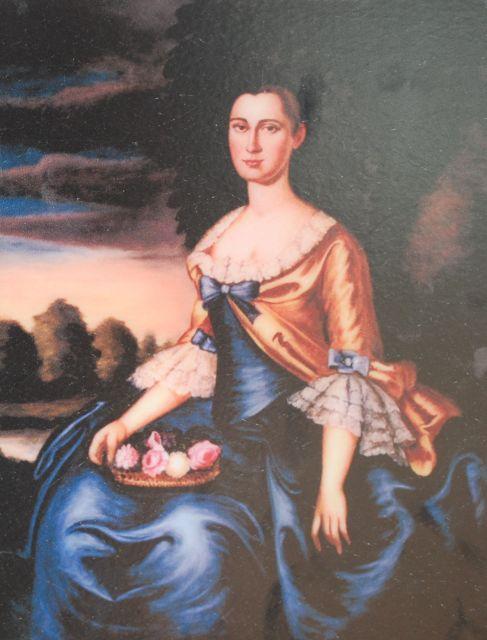 Ann Randolph Fitzhugh