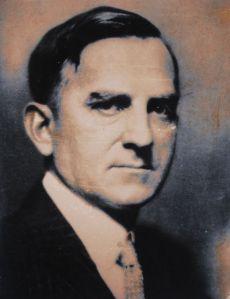 John Lee Pratt