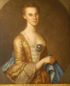 Elizabeth Fitzhugh Conway