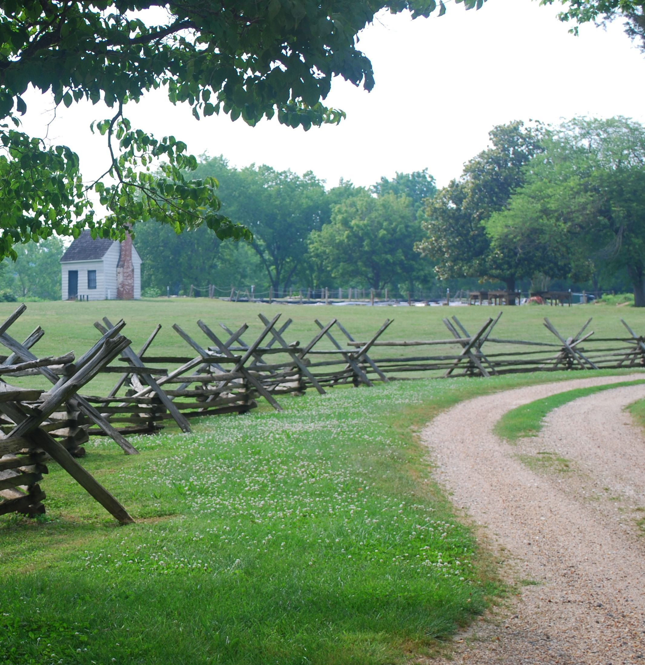 Ferry FarmGeorge Washington's Boyhood Home