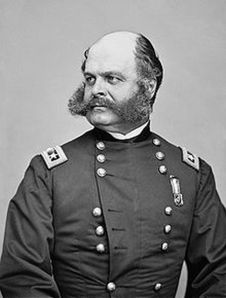 General Ambrose E. Burnside