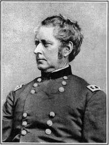 General Joseph Hooker