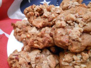 Madison's Apple Pie Cookies
