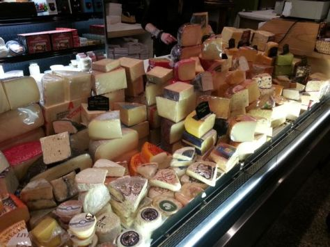 Cheese Shop Merchant Square