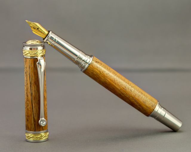 The Limited Edition James Madison Pen