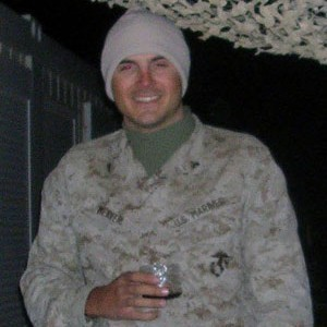 Cpl. Christopher L. Weaver