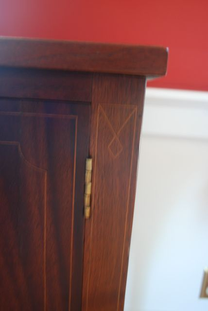 Sideboard - detail
