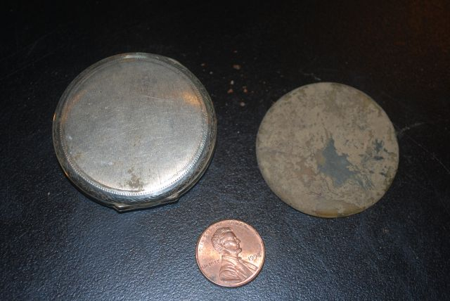 Pocket Watch - Back Dated after 1916