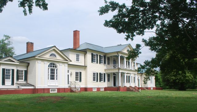 Belle Grove Plantation small