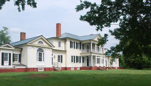 Belle Grove Plantation small