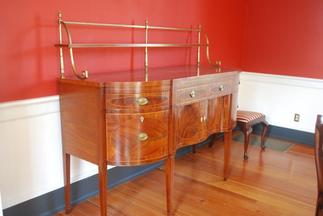 Sideboard from Richmond Family