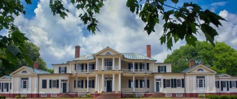 Belle Grove Plantation by Chamberln Photography http://www.chamberlinphotos.com
