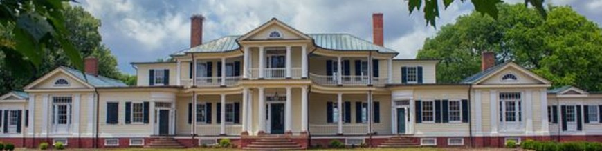 Westover Plantation Belle Grove Plantation Bed and Breakfast